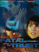 Fatal Trust - Greek Movie Poster (xs thumbnail)