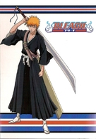 """Bleach"" - French DVD movie cover (xs thumbnail)"