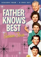 """Father Knows Best"" - DVD movie cover (xs thumbnail)"
