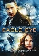 Eagle Eye - DVD movie cover (xs thumbnail)