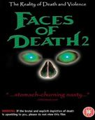 Faces Of Death 2 - Movie Cover (xs thumbnail)