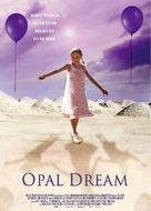 Opal Dreams - British Movie Poster (xs thumbnail)