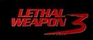 Lethal Weapon 3 - Logo (xs thumbnail)