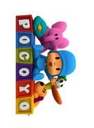 """Pocoyo"" - Logo (xs thumbnail)"