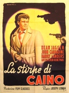 C-Man - Italian Movie Poster (xs thumbnail)