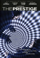 The Prestige - Italian Movie Cover (xs thumbnail)