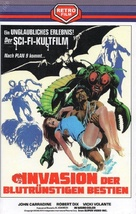 Horror of the Blood Monsters - German DVD movie cover (xs thumbnail)