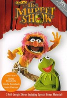 """""""The Muppet Show"""" - DVD movie cover (xs thumbnail)"""