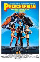 Preacherman - Movie Poster (xs thumbnail)