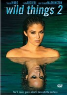 Wild Things 2 - DVD cover (xs thumbnail)