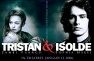 Tristan And Isolde - British poster (xs thumbnail)