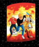 """""""Jonny Quest"""" - Key art (xs thumbnail)"""