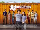 Adventureland - British Movie Poster (xs thumbnail)
