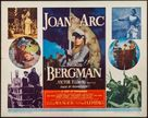 Joan of Arc - Movie Poster (xs thumbnail)