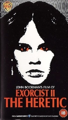 Exorcist II: The Heretic - British Movie Cover (xs thumbnail)