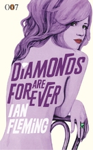 Diamonds Are Forever - British poster (xs thumbnail)