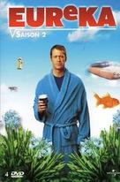 """""""Eureka"""" - French Movie Poster (xs thumbnail)"""