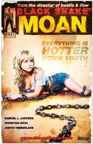 Black Snake Moan - Movie Poster (xs thumbnail)
