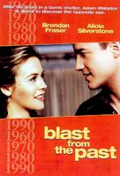 Blast from the Past - DVD cover (xs thumbnail)