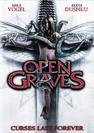 Open Graves - DVD cover (xs thumbnail)