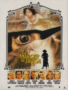 The Mirror Crack'd - French Movie Poster (xs thumbnail)