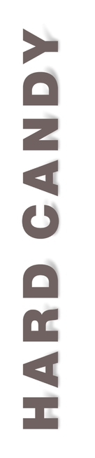 Hard Candy - Logo (xs thumbnail)
