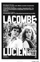 Lacombe Lucien - Movie Poster (xs thumbnail)