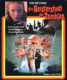 E tu vivrai nel terrore - L'aldilà - German Blu-Ray movie cover (xs thumbnail)
