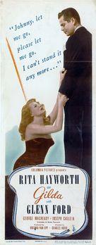 Gilda - Movie Poster (xs thumbnail)