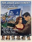 The White Tower - Movie Poster (xs thumbnail)