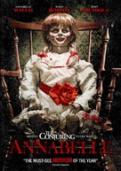 Annabelle - Movie Cover (xs thumbnail)