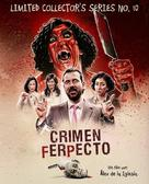 Crimen ferpecto - German Movie Cover (xs thumbnail)