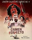 Crimen ferpecto - German Movie Cover (xs thumbnail)