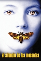 The Silence Of The Lambs - Argentinian Movie Cover (xs thumbnail)