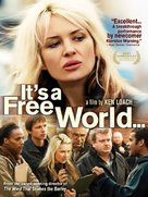 It's a Free World... - Movie Cover (xs thumbnail)
