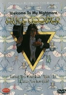 Alice Cooper: Welcome to My Nightmare - Movie Cover (xs thumbnail)