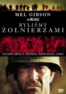 We Were Soldiers - Polish DVD cover (xs thumbnail)