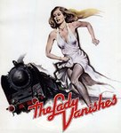 The Lady Vanishes - poster (xs thumbnail)