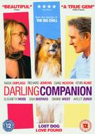 Darling Companion - British Movie Cover (xs thumbnail)