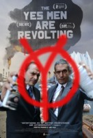 The Yes Men Are Revolting - Movie Poster (xs thumbnail)
