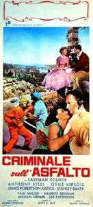 Checkpoint - Italian Movie Poster (xs thumbnail)