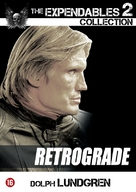 Retrograde - Dutch Movie Cover (xs thumbnail)