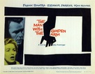 The Man with the Golden Arm - Movie Poster (xs thumbnail)