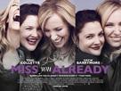 Miss You Already - British Movie Poster (xs thumbnail)