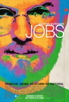 jOBS - Argentinian Movie Poster (xs thumbnail)