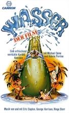 Water - German DVD cover (xs thumbnail)