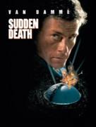Sudden Death - German Movie Cover (xs thumbnail)