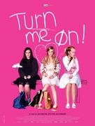 Få meg på, for faen - French Movie Poster (xs thumbnail)