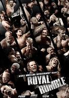 WWE Royal Rumble - Movie Cover (xs thumbnail)