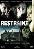 Restraint - German Movie Cover (xs thumbnail)